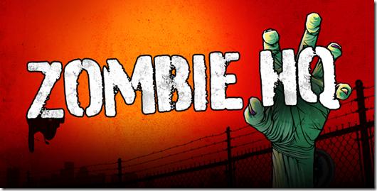 Zombie HQ (2)