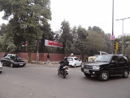 14. Pe strazile din Delhi.JPG