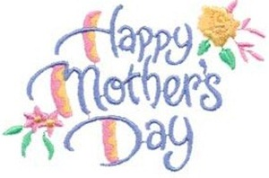 Mother&#8217;s Day 2012 2