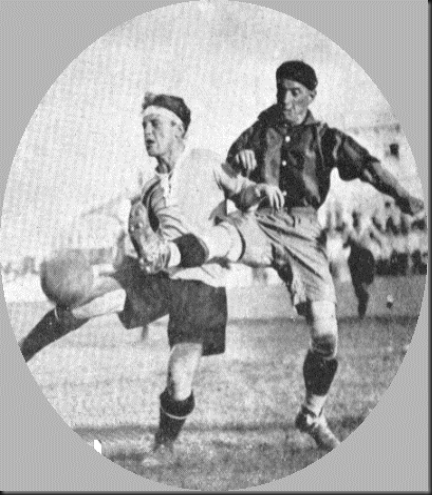 Sevilla-Rampla Junior1929