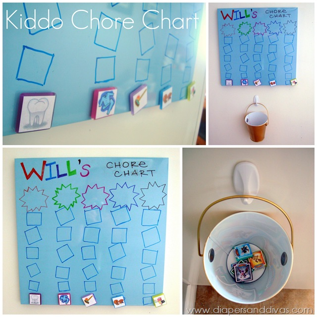 Chore Chart-001