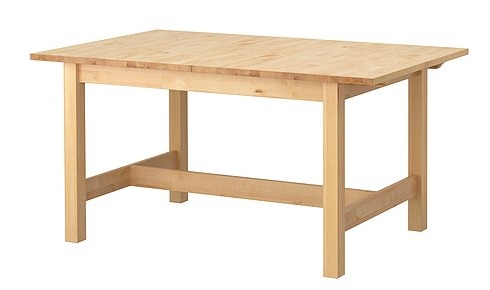 ikea norden table