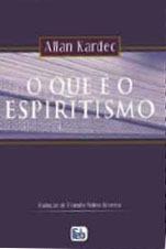 livro dos espiritiso