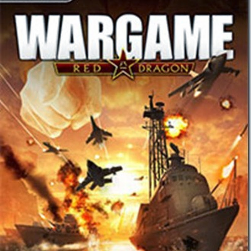 [PC]Wargame Red Dragon