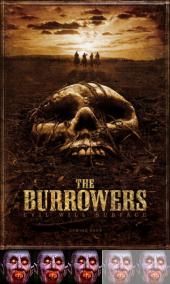 burrow B-
