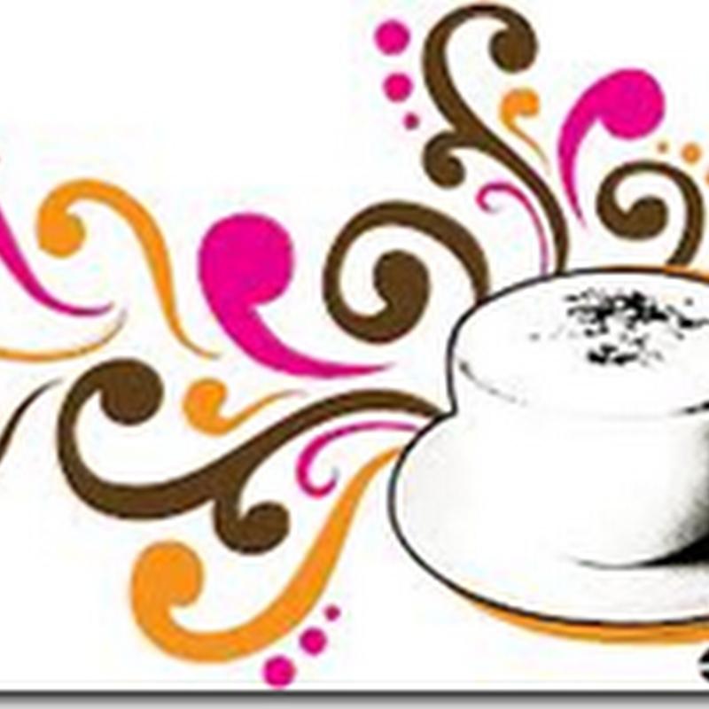 Bila penat minum mineral coffee