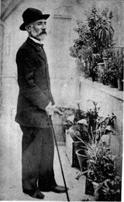 Μικέλης Άβλιχος: Ο αναρχικός ποιητής από το Ληξούρι