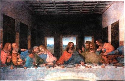 The Da Vinci Code - 5