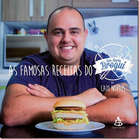 Famosas receitas do Ana Maria Brogui_Capa WEB
