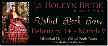 The Boleyn Bride_Tour Banner _FINALv2