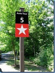 2553 Pennsylvania - Gettysburg, PA - Gettysburg National Military Park Auto Tour - Stop 5 - Virginia Memorial