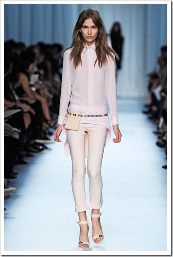 Givenchy - Paris Verao 2012