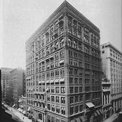 23 - W. Le Baron Jenny - Home Insurance Company de Chicago
