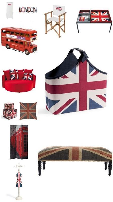 stile british