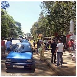 Свадьба. Шри-Ланка. Фото Холоденина А. www.timeteka.ru