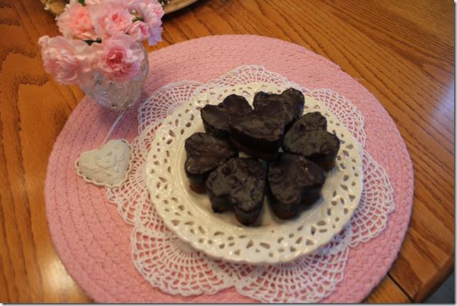 Doily Cookies 019