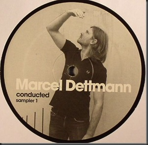 Marcel Dettmann Presents Conducted Sampler 1