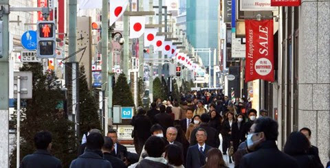 Lucro total de empresas japonesas cresceu 11,7%