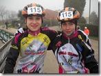 1- Sofia Beggin e Giulia Dal Pozzo