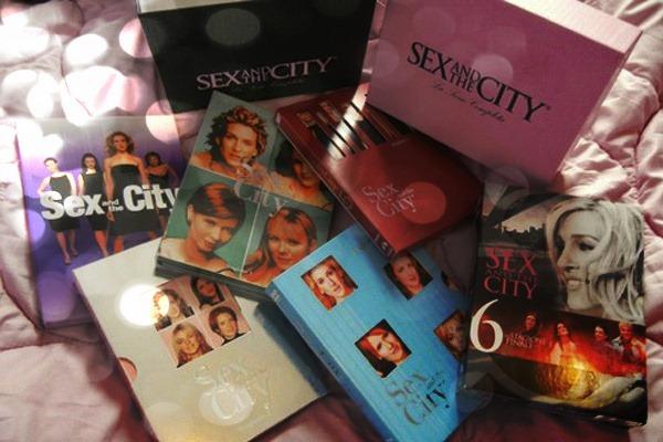 Sex-And-The-City-Seriado-DVD