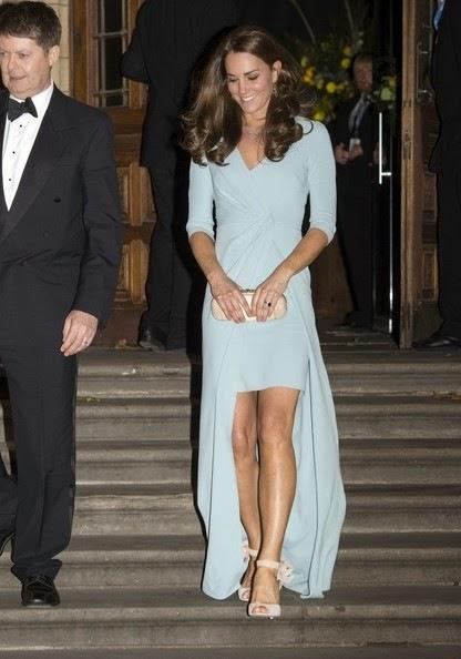 Kate Middleton Natural History