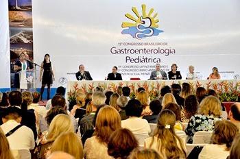 26 03 2014 15 Congresso de Gastroenterologia Pediátrica fot Vivian Galvão (3)