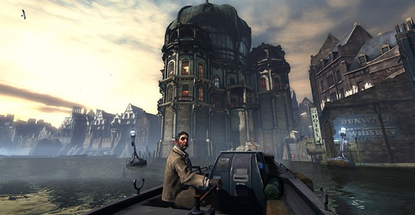 dishonored-novo-trailer