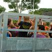 Dorpsfeest  in de Flieterpen - Veldloop 27-6-14
