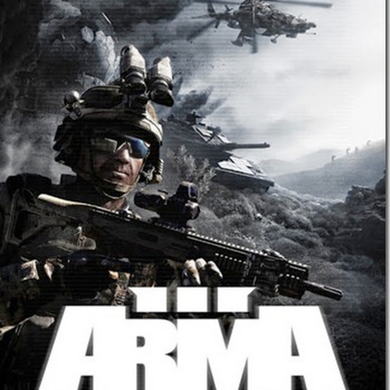 ARMA 3 (III) : DIGITAL DELUXE EDITION