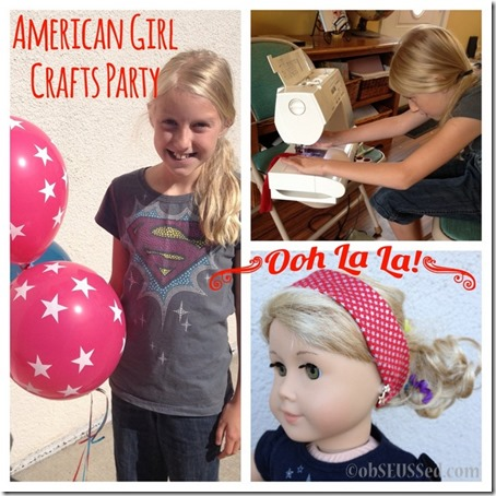 American Girl Crafts obSEUSSed 37