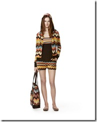 Missoni for Target collection look 5