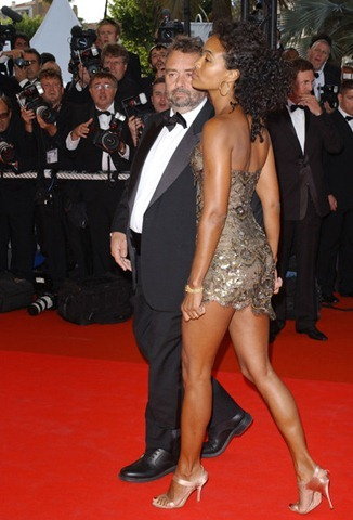 60th Cannes Film Festival Opening Night WoUauBEM9lcl