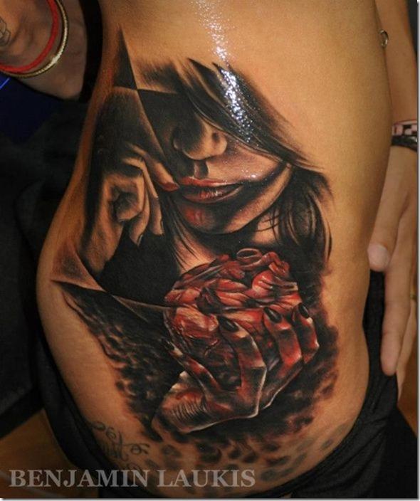 Tatuagem por Benjamin Laukis (16)