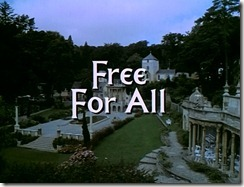 The Prisoner 02 Free For All
