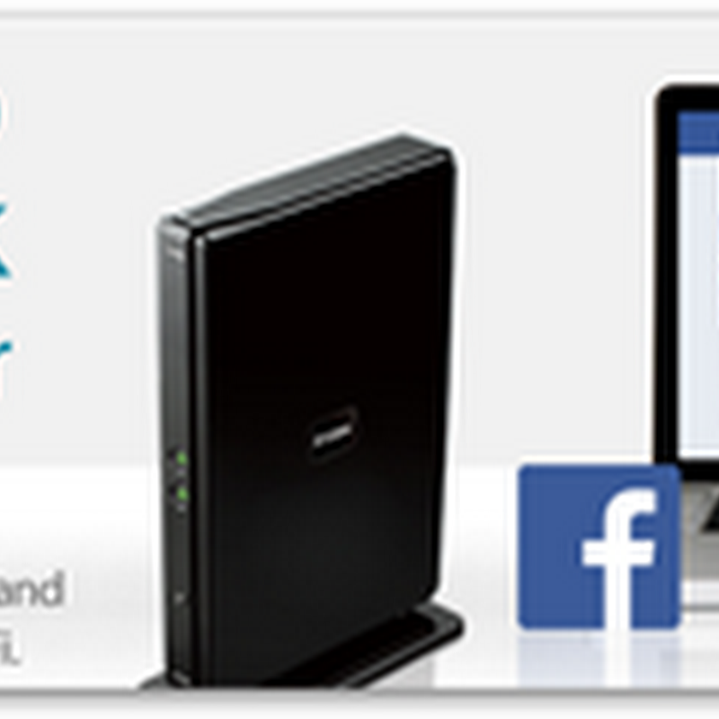 A Router That Uses Facebook to Authenticate and Track You for Free WiFi Offerings…