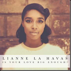 LIANNE Album new
