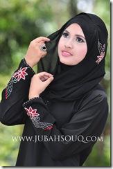 abaya dubai 1