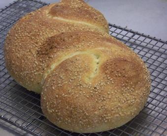 semolina-bread 034