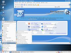 Captura de Pantalla de TDE 3.5.13.1