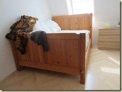 Dana's Bed