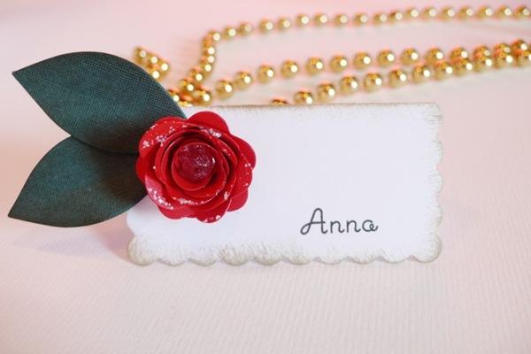 AnnaDrai - Placecard