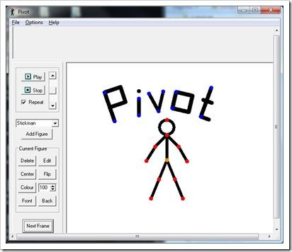PivotProgram