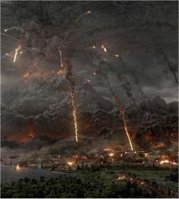 Las mejores escenas de VFX del año 2013 y lo que va del 2014