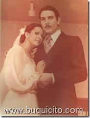 Marcos y Gilda 1