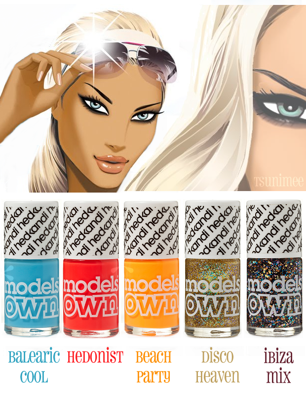 01-modelsown-hedkandi-collection-nail-polish
