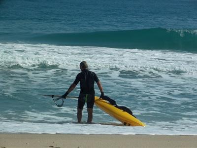 Thursday morning beach 028