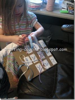 Tying Knots (3)