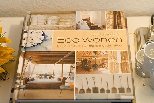 Home Decor Book Eco Living