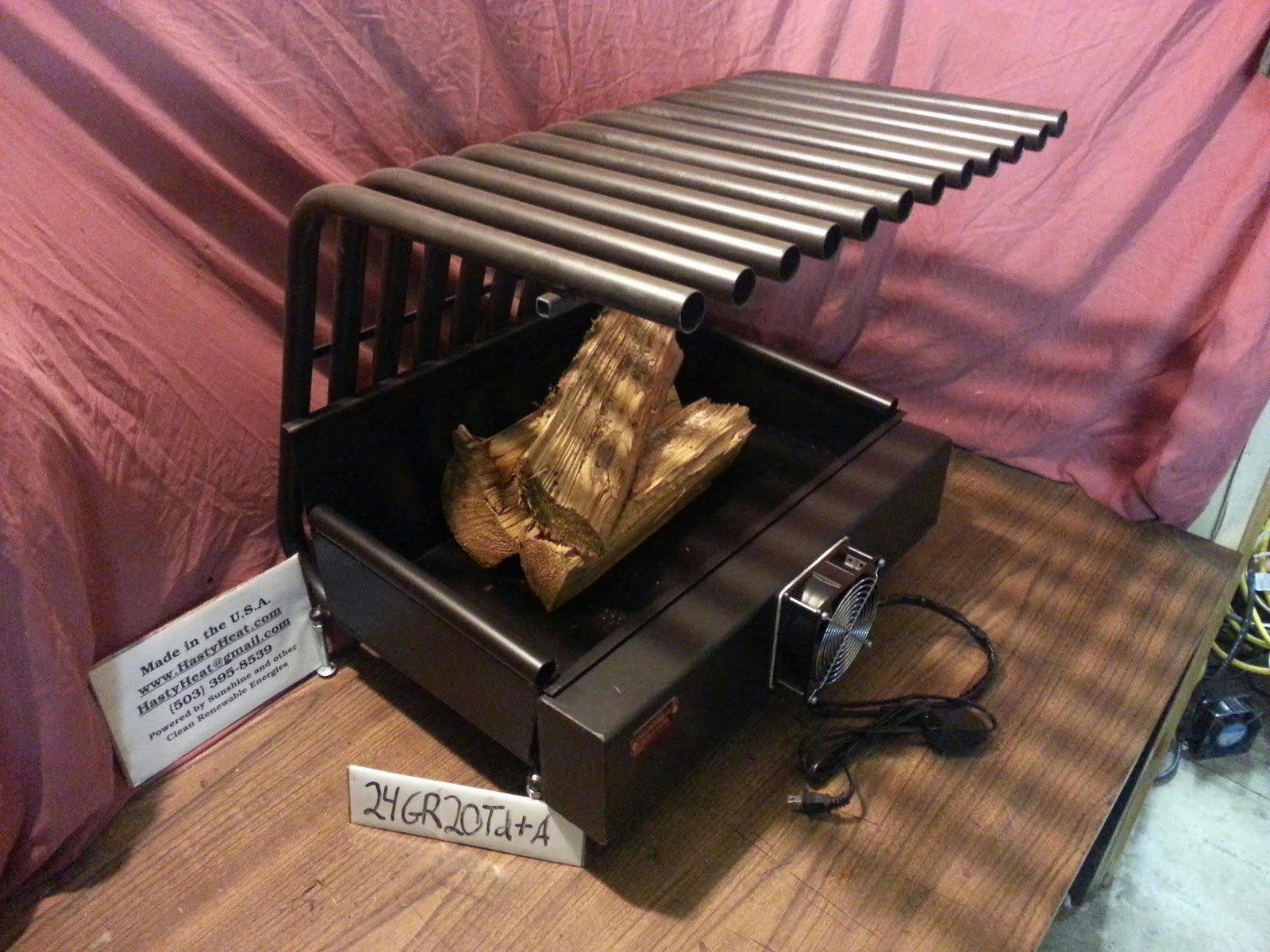 The Wonderous Fireplace Accessories Of Fireplace Grate Heater Furnace Blower