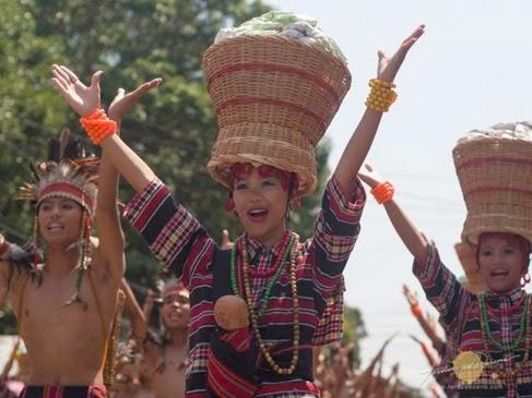 Kalanguya Festival Sta Fe NV May 15